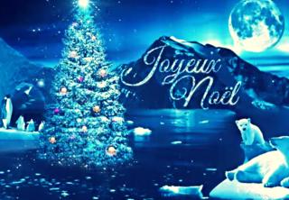 Joyeux Noel Fisheo